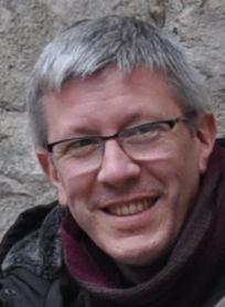 Portrait de Benoit Colcanap