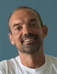 Portrait de Carl Chauvet