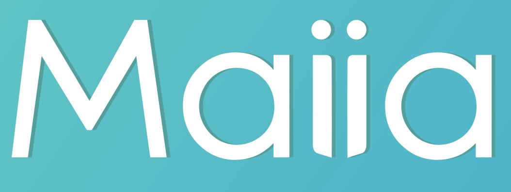 logo Maiia